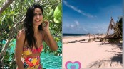 Love floods Katrina Kaif in bikini under the Mexican sun
