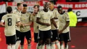 Manchester United beat Perth Glory 2-0: Paul Pogba says 'no need' to talk