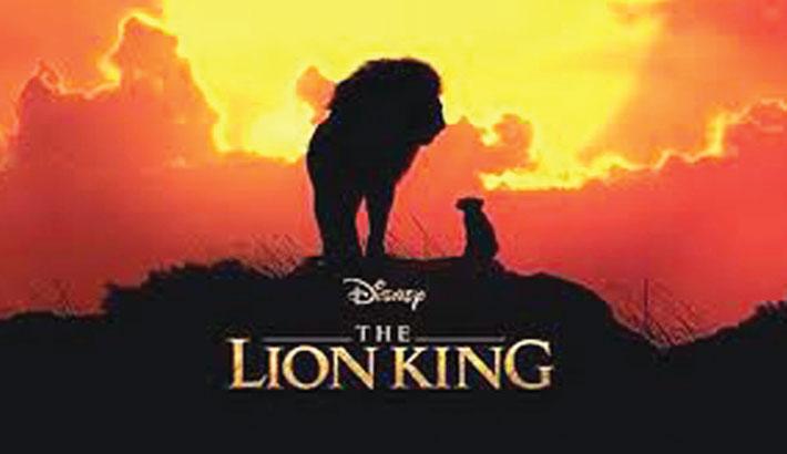 Disney's 3D Lion King sends animation roaring forward