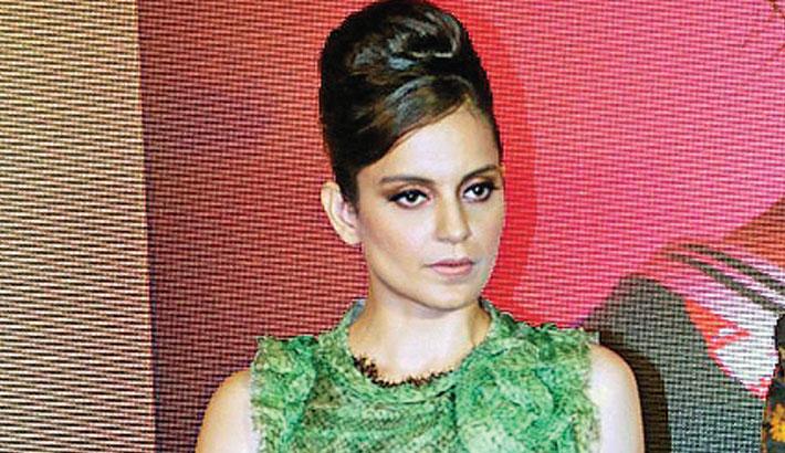 Indian Press Club backs boycott of Kangana, calls her an 'uncultured element'