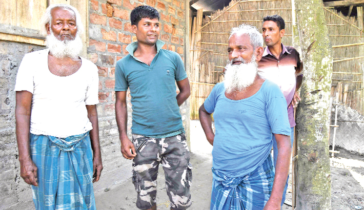 Branded as 'infiltrators', Muslims in Assam fear for future
