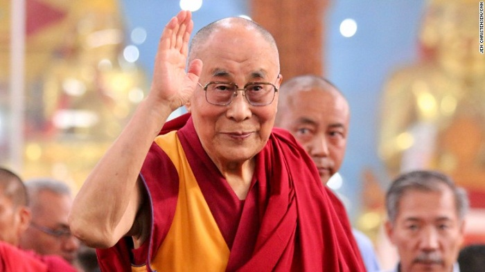 Next Dalai Lama must be chosen within China; India should not intervene: China