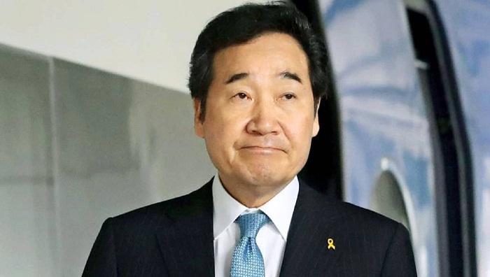 South Korean PM pays tributes to Bangabandhu