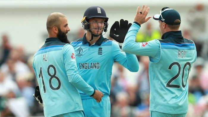 Nothing can faze me now, says England World Cup hero Buttler