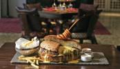 Le Méridien Dhaka Brings  Food Challenge For The Foodies