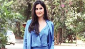 Need nerves of steel to be in Bollywood: Katrina