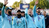 'Cricket's coming home!': EU congratulates England