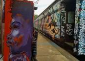 Kenya's railway art gets a new platform