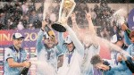 England win World Cup in Super Over drama
