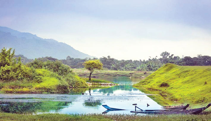 Inception of nature-based tourism