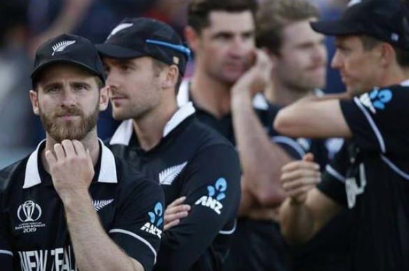 N. Zealand coach wants rules review after 'hollow' WC final