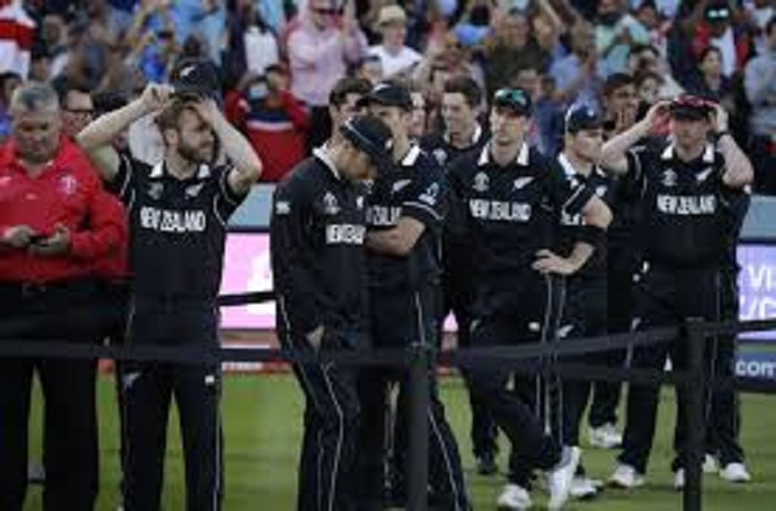 Plans for Black Caps welcome home ceremony on hold in NZ