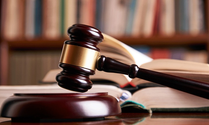 Writ filed seeking directive to provide security to judges