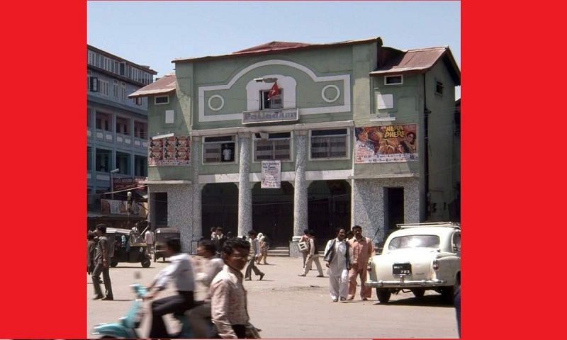 Kashmir to have new cinema hall after 30 years following Governor's nod