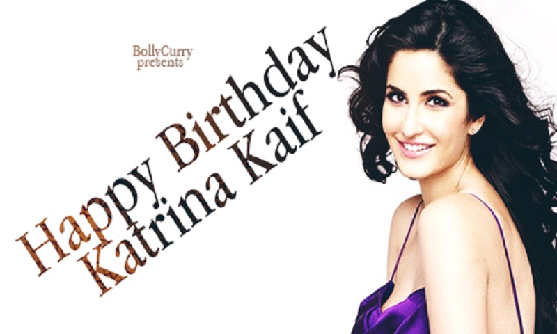 Katrina Kaif turns 36