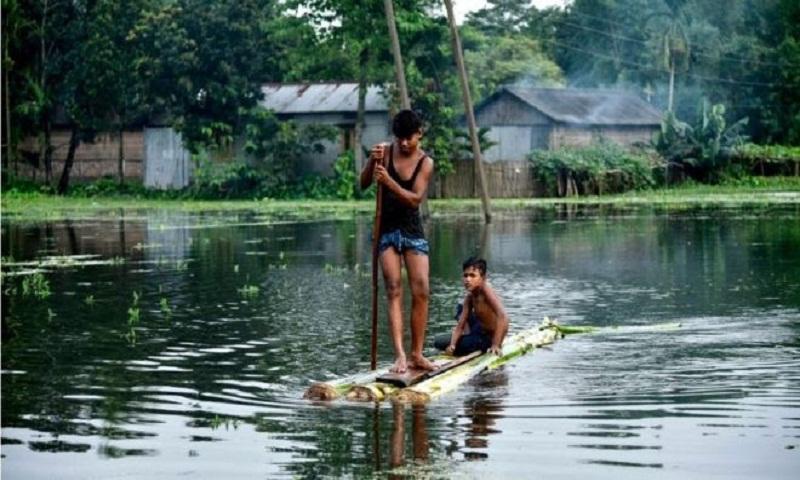 Monsoon season: The river politics behind South Asia's floods