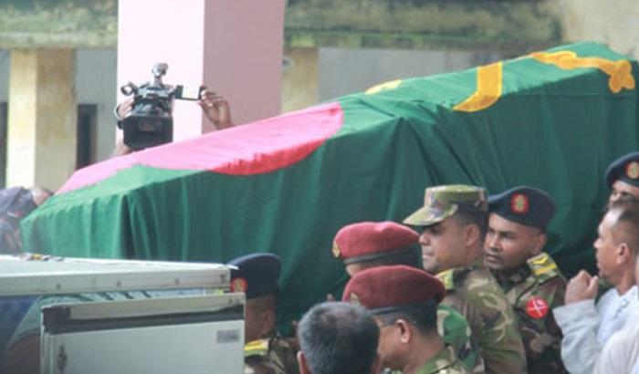 Pakistan extends condolences over Ershad's death