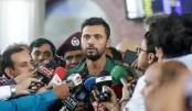 Mortaza stays on for Sri Lanka tour, Shakib, Liton rested