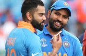 Rohit may lead ODI fomat, Kohli continues in Tests