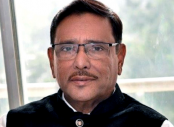 Doctors express satisfaction over Quader's health