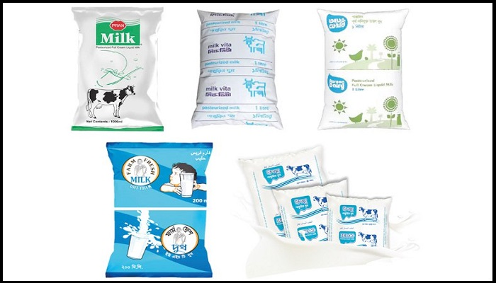 Now excessive level of lead found in pasteurised milk products