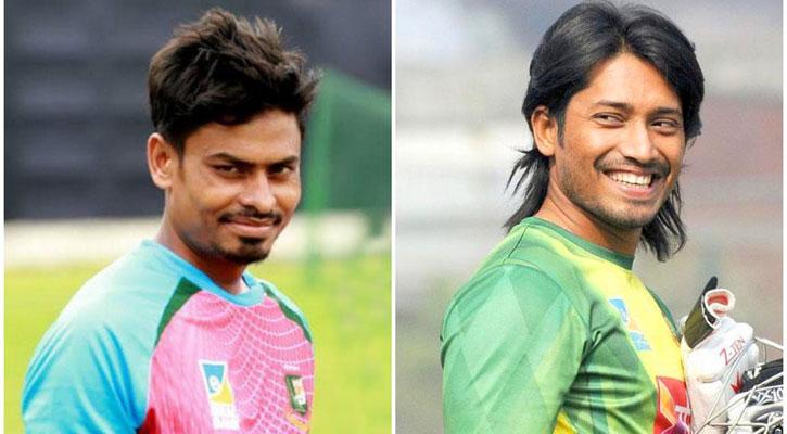 Anamul, Taijul recalled as BCB announces squad for Sri Lanka tour