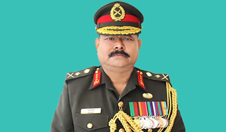 Armed forces ready to help flood victims: Army Chief