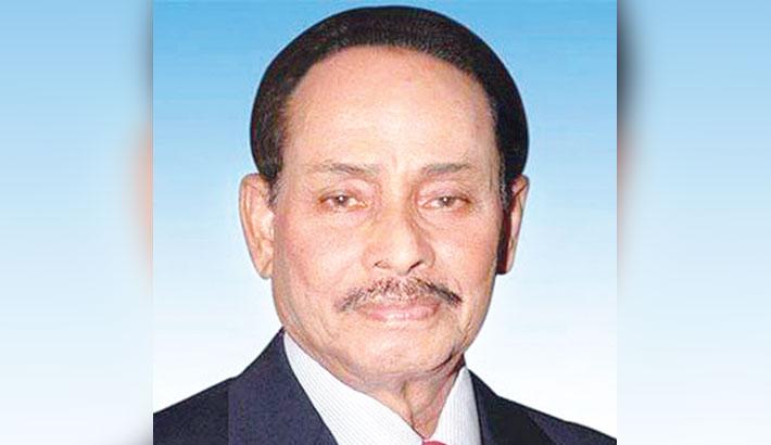 Followers force Ershad's burial in Rangpur