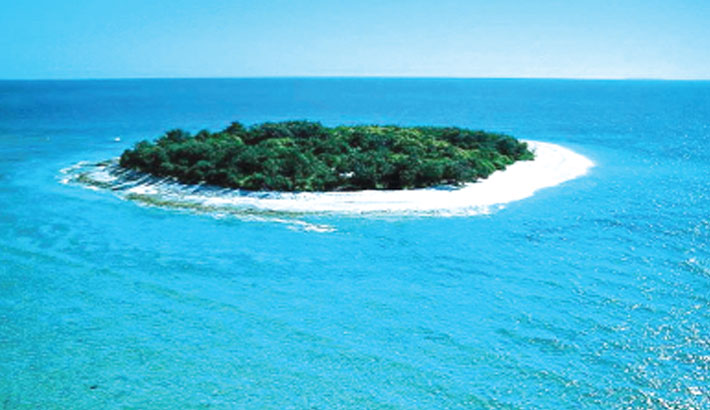 Some reef islands resilient to climate change