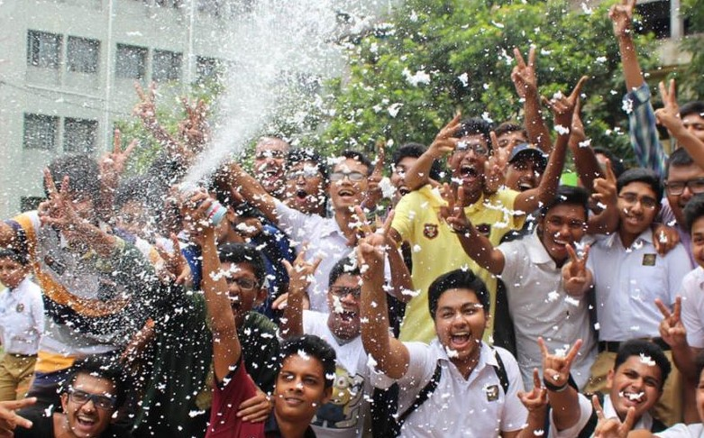 HSC results: 47,286 students achieve GPA-5