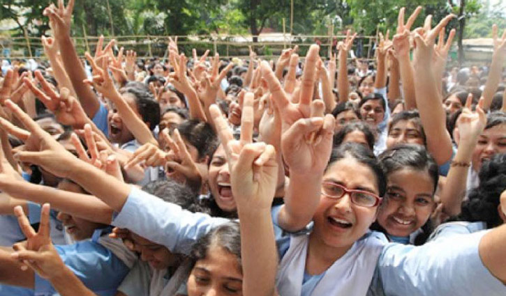 HSC results:100 pc pass rate at 909 institutions