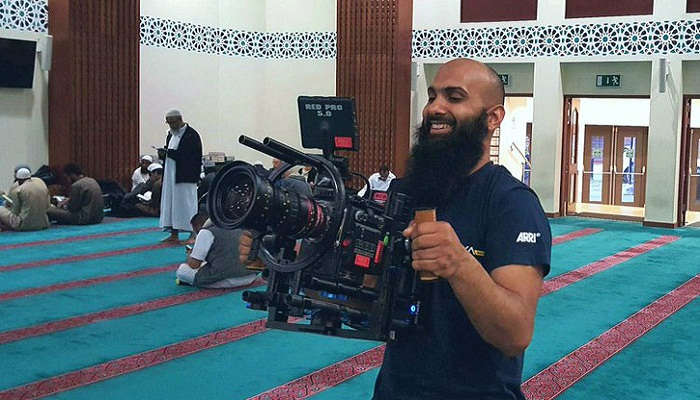 Rizwan producing four cinemas depicting positivism of Islam