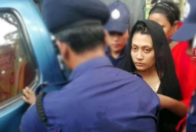 Rifat killing: Minni put on five-day remand