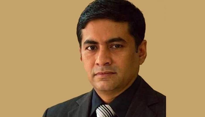 PM's aide Biplob Barua files GD against fraudulent group