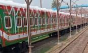 Prime Minister flags off 'Benapole Express'