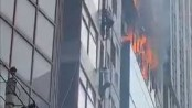 Multistoried building fire at Paltan doused