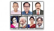 Seven named for Shilpakala Padak 2018