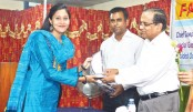 CUET Civil Engr students accorded farewell