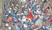 4 die in Mumbai building collapse