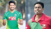 Anamul, Taijul recalled, Shakib rested for SL tour