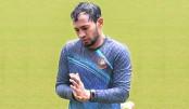 Mushfiqur quells concern over fitness