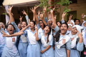 Female students achieve better results than male in HSC