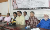Two ways for Khaleda's release: Hanif