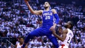 Sixers star Simmons out of Aussie World Cup bid