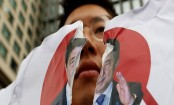 Japan urges South Korea to agree to arbitration