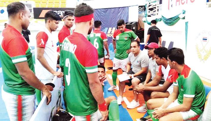 Bangladesh clinch historic win