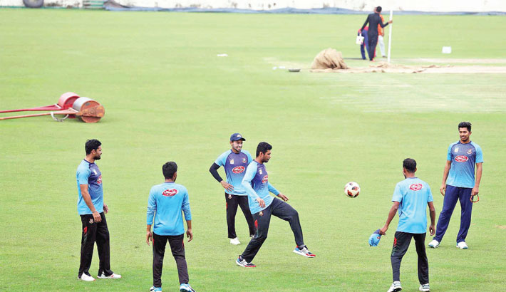 Shakib's absence can be an opportunity for youngsters: Sujon