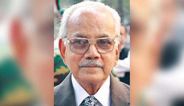 AK Khandaker to die with 'stigma' of distorting history