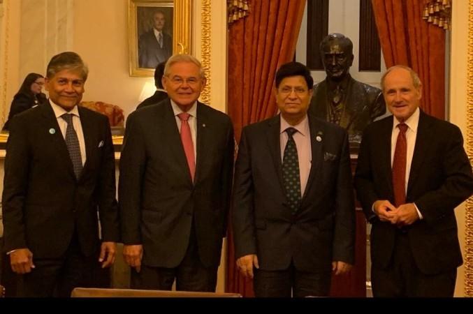 Rohingya Repatriation: US lawmakers urged to persuade Myanmar
