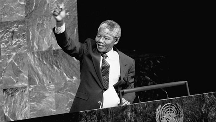 Nelson Mandela International Day Thursday; UN pays tribute